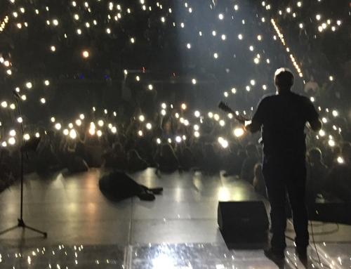 Godzone tour 2017
